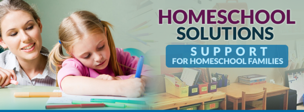 Homeschool Solutions